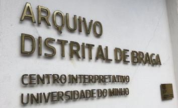 Arquivo Distrital de Braga