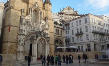 Centro Histórico de Coimbra
