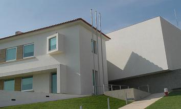 Biblioteca Municipal de Monção