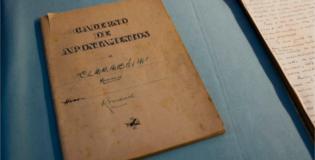 Caderno de Apontamentos - Claraboia de José Saramago