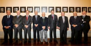Ministros da Economia
